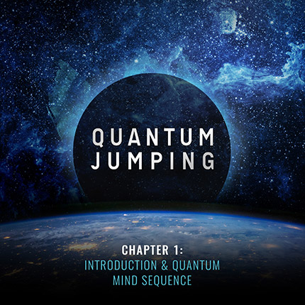 Part 1 – Chapter 1 – Quantum Jumping