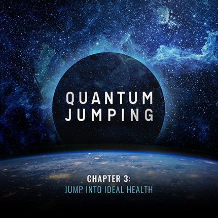 Part 1 – Chapter 3 – Quantum Jumping