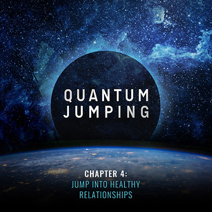 Part 1 – Chapter 4 – Quantum Jumping