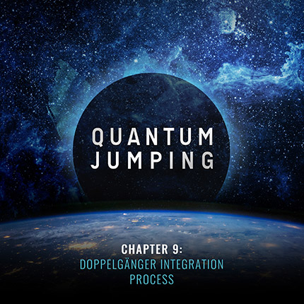 Part 1 – Chapter 9 – Quantum Jumping